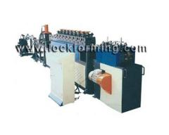 Shelf-Making Rolling Forming Machine