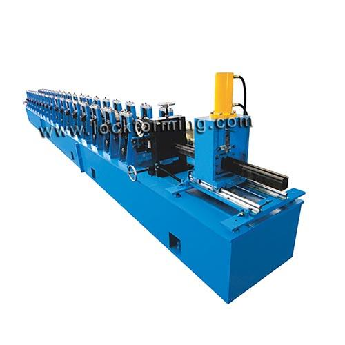 Automatic Punching Molding Production Line