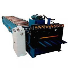 Room Wall Molding Machine